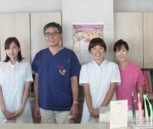 矯正、インプラント、予防歯科に口腔外科。各分野に専門のエキスパートを配置し、患者様が安心して受けることのできる歯科医療を提供します